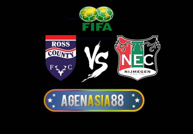 PREDIKSI BOLA ROSS COUNTY VS NEC 25 JULI 2015