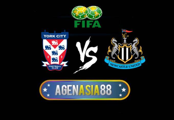 PREDIKSI BOLA YORK CITY VS NEWCASTLE UNITED 30 JULI 2015