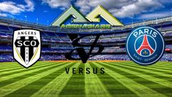 Prediksi Angers SCO vs PSG