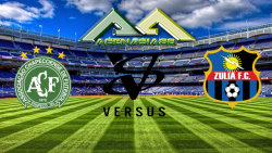 Prediksi Chapecoense vs Zulia