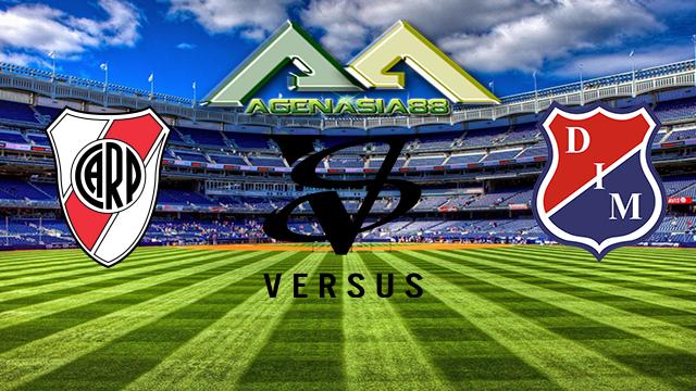 Prediksi River Plate vs Medellin