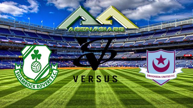 Prediksi Shamrock Rovers vs Drogheda United