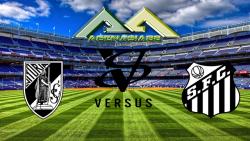 Prediksi Vitoria vs Santos