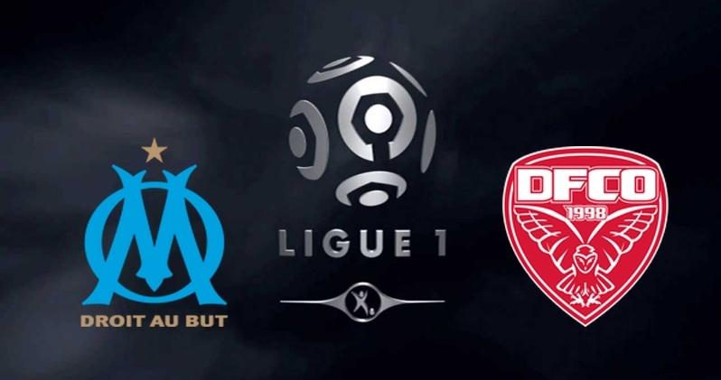 Prediksi Olympique Marseille Vs Dijon 7 Agustus 2017