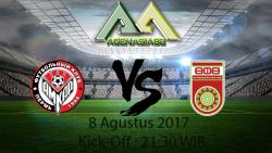 Prediksi Pertandingan Amkar Perm Vs UFA 8 Agustus 2017