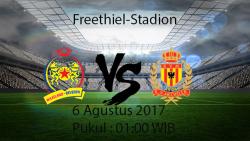 Prediksi Pertandingan Waasland Beveren Vs Mechelen 6 Agustus 2017