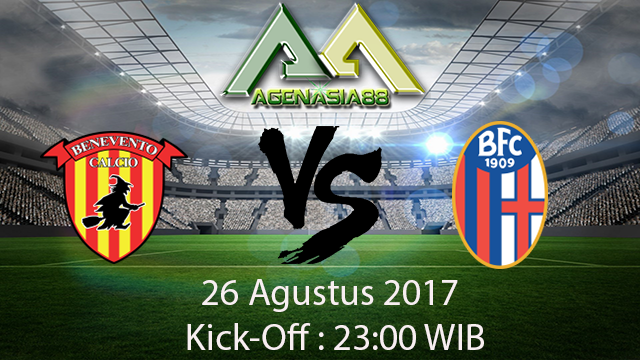 Prediksi Benevento Vs Bologna 26 Agustus 2017