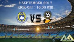 Prediksi Indonesia Vs Fiji 2 September 2017