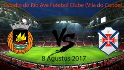 Prediksi Pertandingan Rio Ave Vs Belenenses 8 Agustus 2017