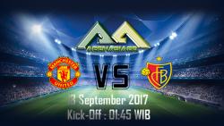 Prediksi Manchester United Vs Basel 13 September 2017
