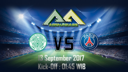 Prediksi Celtic Vs PSG 13 September 2017