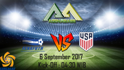 Prediksi Honduras Vs United States 6 September 2017