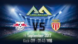 Prediksi RB Leipzig Vs Monaco 14 Agustus 2017