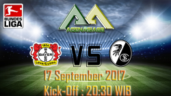 Prediksi Bayer Leverkusen Vs Freiburg 17 September 2017