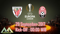 Prediksi Athletic Club Vs Zorya 29 September 2017