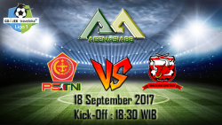 Prediksi PS TNI Vs Madura United 18 September 2017