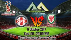 Prediksi Georgia Vs Wales 6 Oktober 2017
