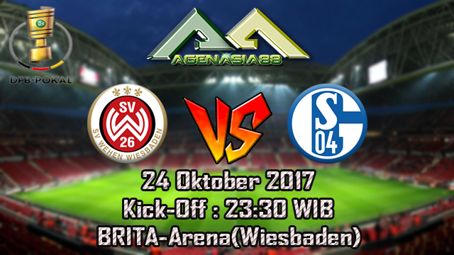 Prediksi Wehen Wiesbaden Vs Schalke 04 24 Oktober 2017