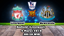 Prediksi Skor Jitu Liverpool vs Newcastle United