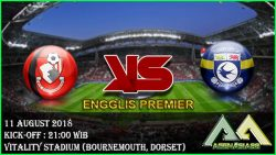 Prediksi AFC Bournemouth vs Cardiff City