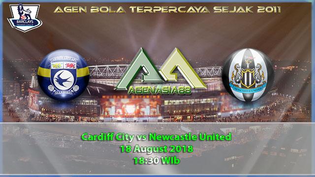 Prediksi Cardiff City vs Newcastle