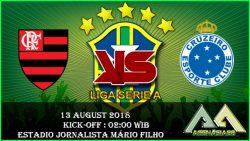 Prediksi Flamengo vs Cruzeiro