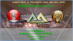 Prediksi Skor Rotherham United vs Hull City
